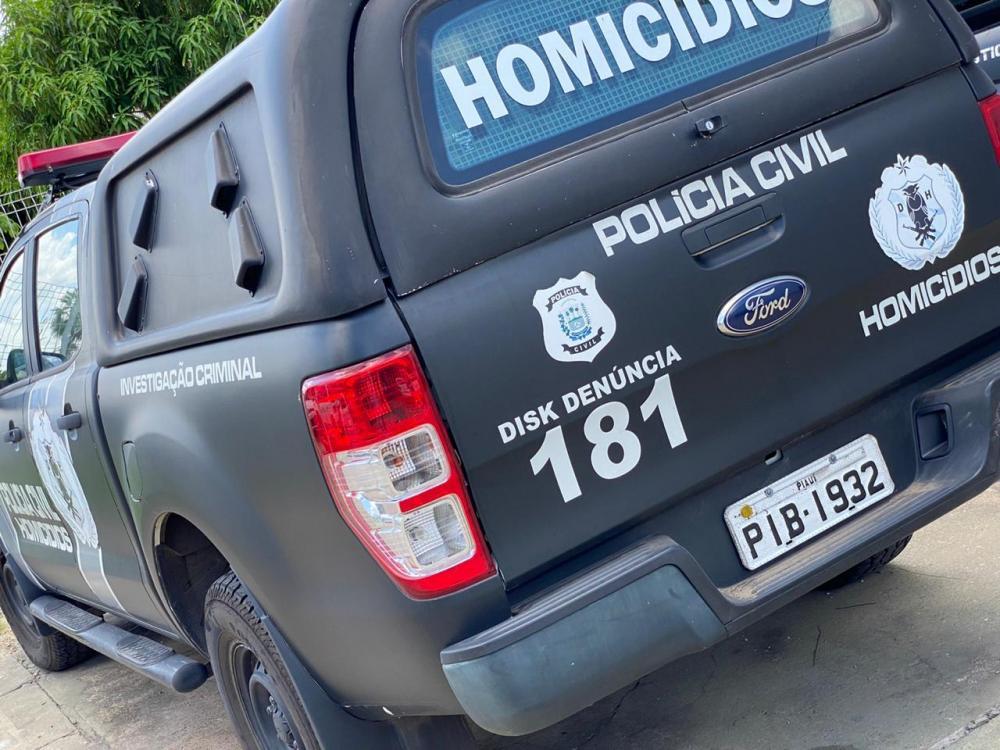 Morador de rua é morto com facada no centro de Teresina
