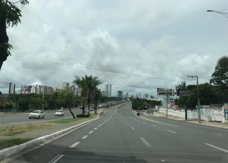 Avenida Frei Serafim/ R10