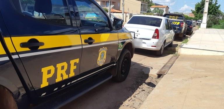 Comerciante é preso por apropriação indébita na BR 316 em Picos