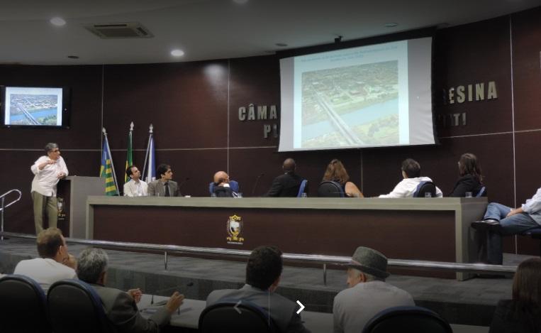 Foto: Divulgação/CAUPI