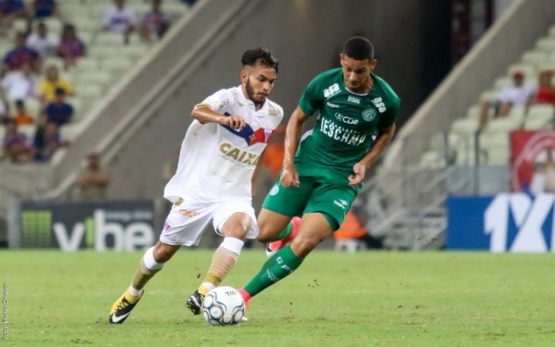 Declaração de jogador do Fortaleza comove o técnico Rogério Ceni