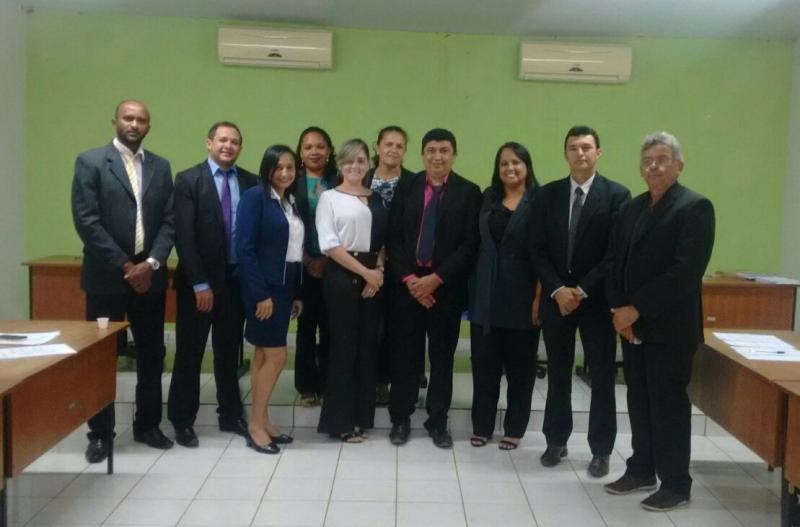 Câmara municipal aprova por unanimidade projetos de lei da SEMAS de Landri Sales