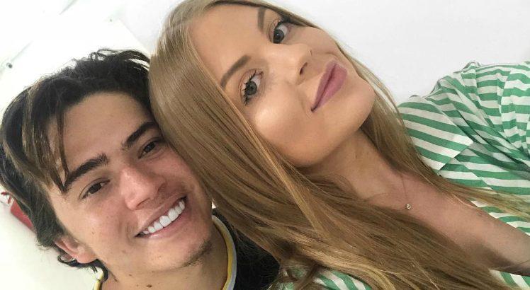 Whindersson Nunes questiona 'noite das meninas' de Luísa Sonza