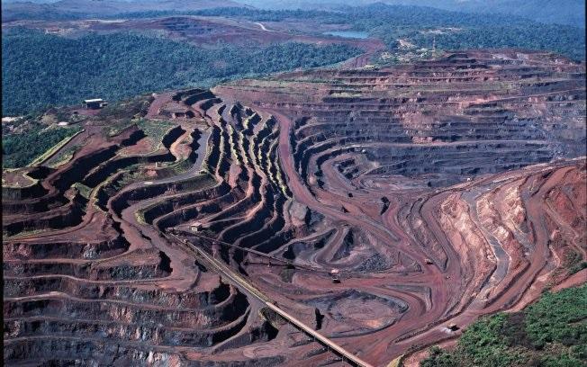 Parlamentares debatem regulamentação de pagamentos de mineradoras a Estados e Municípios