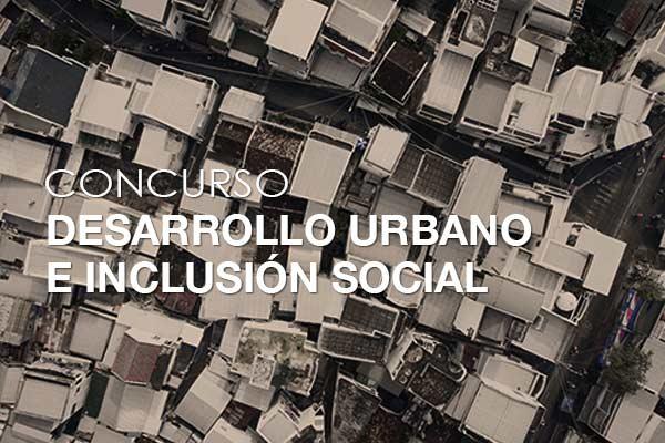 Gestores municipais podem inscrever projetos no Concurso de Desenvolvimento Urbano e Inclusão Social
