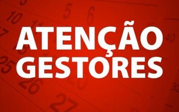 Atenção: pendências podem causar cancelamento de oito mil convênios de Municípios com o governo