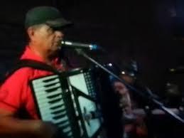 Festa com Raimundo Tangé e Banda Forró Pesado