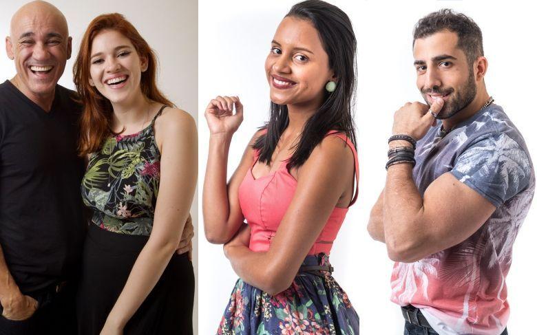 BBB18: Família Lima, Gleici e Kaysar; quem deve ganhar?