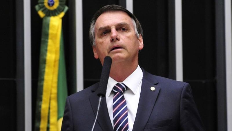 Bolsonaro afirma que não é o mais capacitado para ser presidente do Brasil