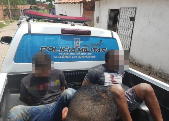 Foto: Divulgação PM-PI