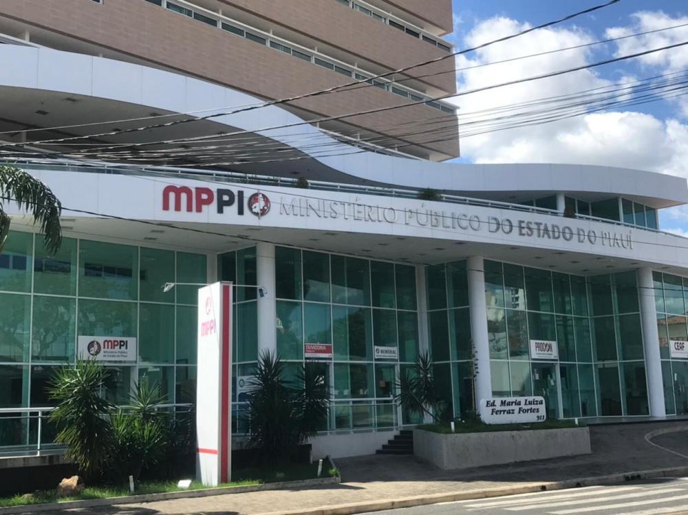 Ministério Público do Piauí / R10