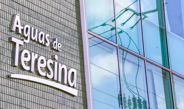MP-PI expede recomendação à empresa Águas de Teresina