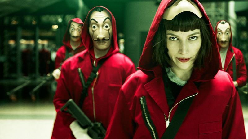 Netflix anuncia terceira temporada de