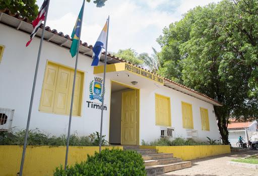 Prefeitura de Timon prorroga medidas restritivas; veja como fica