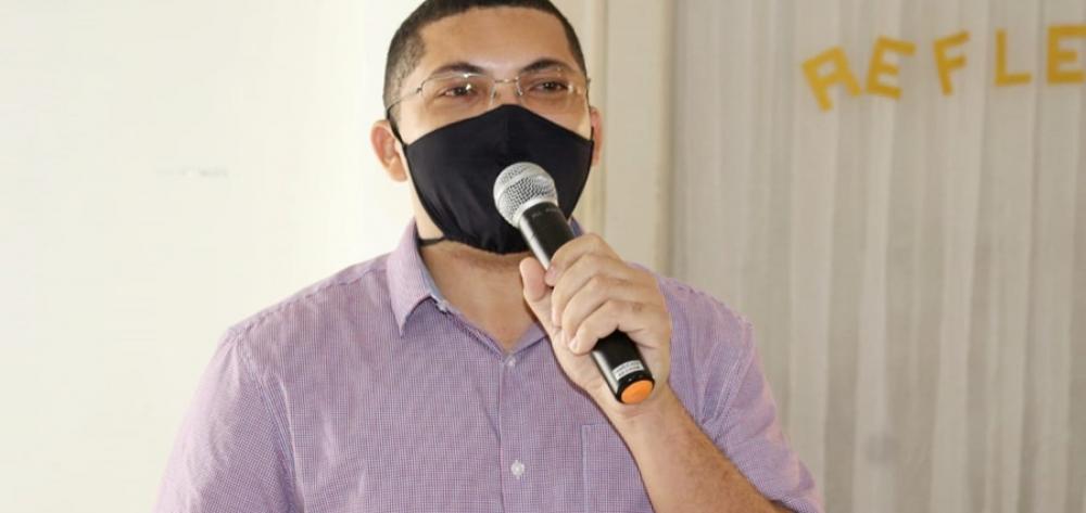 Secretário de Educação de Ipiranga
