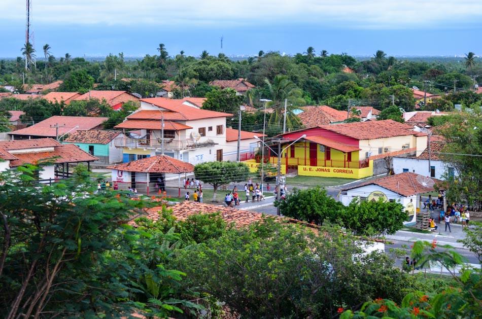 Ilha Grande - Piauí