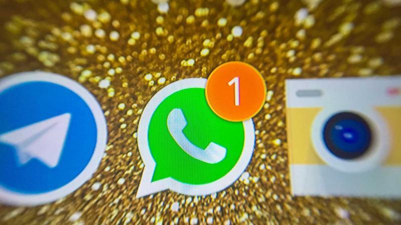 Recarga grátis pelo WhatsApp já faz mais de 26 mil vítimas
