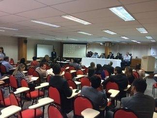 Presos provisórios do Piauí participarão das Eleições 2018