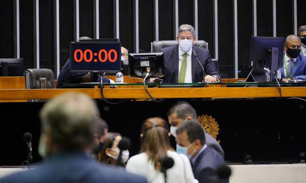© Pablo Valadares/Câmara dos Deputados