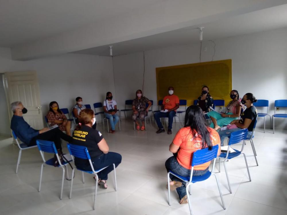 Ipiranga realizará projeto de combate à violência sexual contra menores