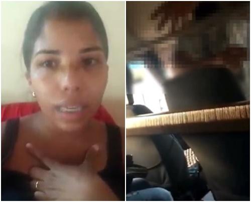 Após fazer denúncia, aluna é proibida de se deslocar em van de prefeitura