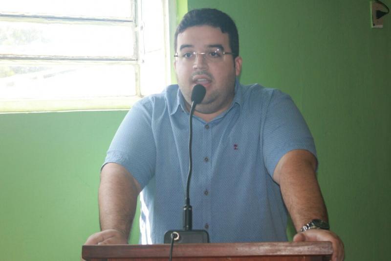 Prefeito envia nota e diz que não recusou emenda destinada a Palmeirais