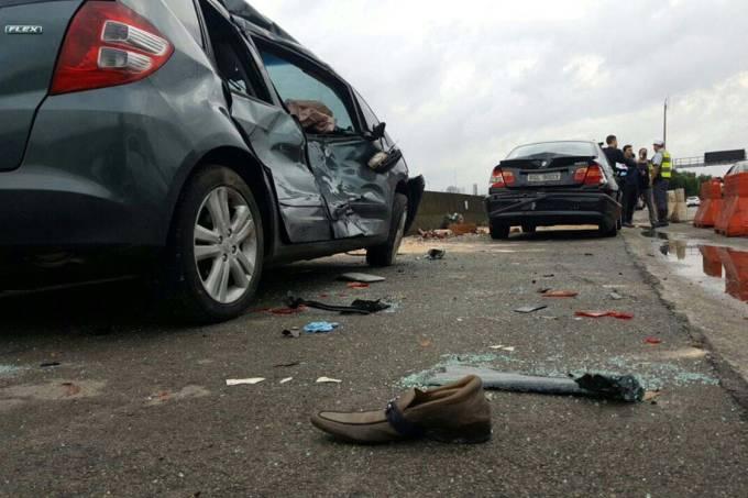 Lei que aumenta pena para motorista bêbado entra em vigor