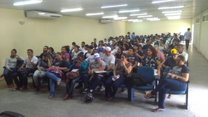 Codevasf realiza capacitação em municípios do norte piauiense