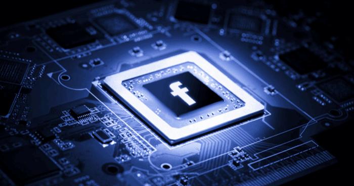 Facebook vai desenvolver chips próprios