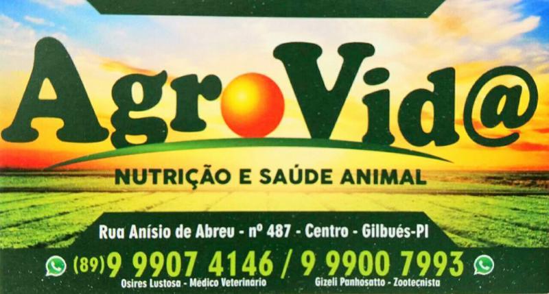 Chegou em Gilbués a mais nova e completa loja do seguimento agropecuário Agro Vida