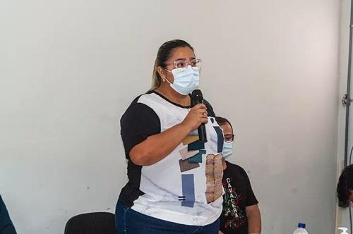 SETAS dá posse ao novo Conselho Municipal de Assistência Social de Piripiri