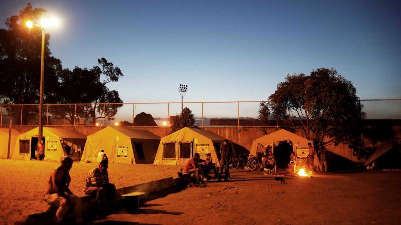 Michel Temer rejeita negociação sobre fronteira em Roraima