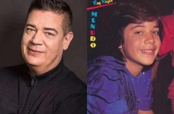 Morre Ray Reyes, ex-integrante do Menudo, aos 51 anos