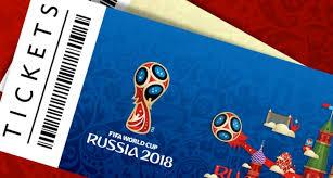Correios prioriza entrega dos ingressos da Copa do Mundo para evitar atrasos