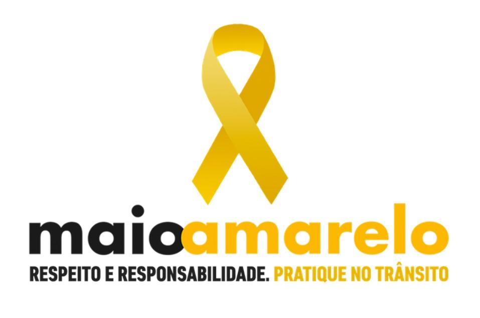 PRF lança campanha Maio Amarelo 2021 nesta terça no Piauí