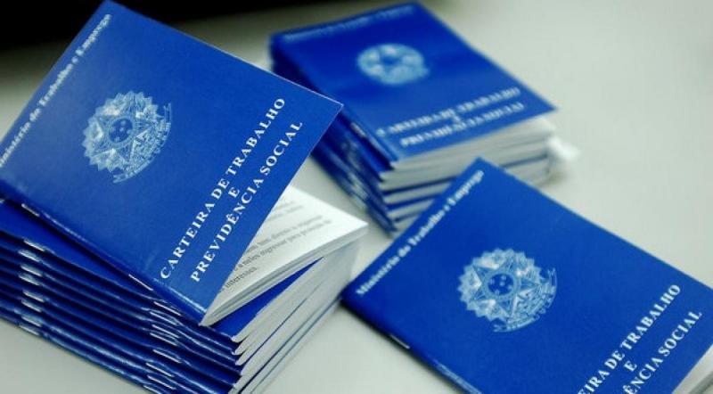 Brasil abre 56 mil vagas formais e tem melhor março desde 2013
