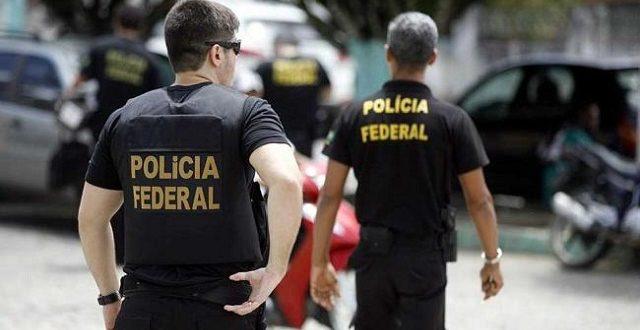 Polícia Federal anuncia concurso público para 500 vagas