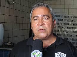 Nota de pesar: Delegado Joelson Carvalho morre vítima da covid-19