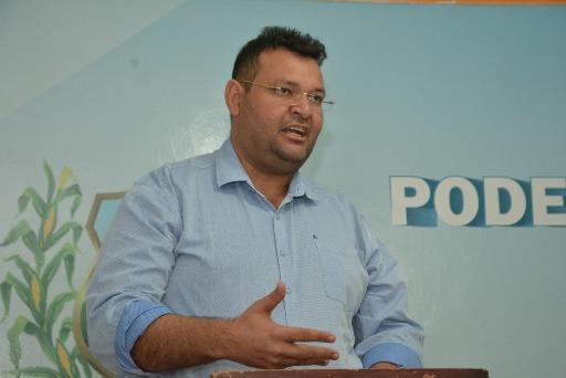 Genilson Sobrinho - Secretário de Educação