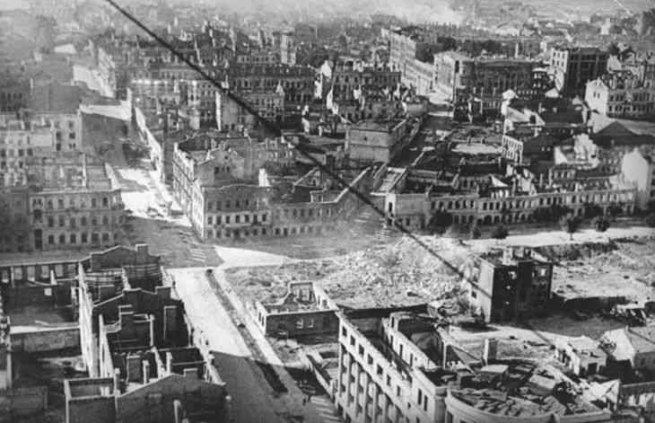 Belarus na Segunda Guerra Mundial