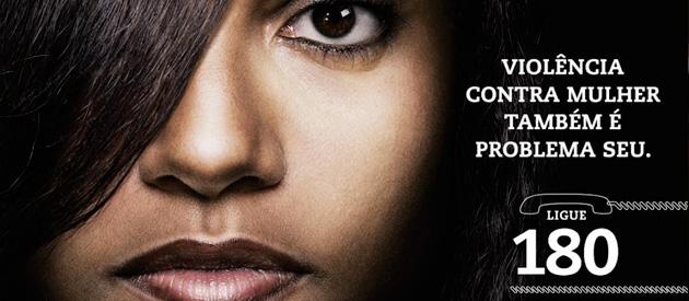 Violência contra mulheres atinge altos índices em Oeiras