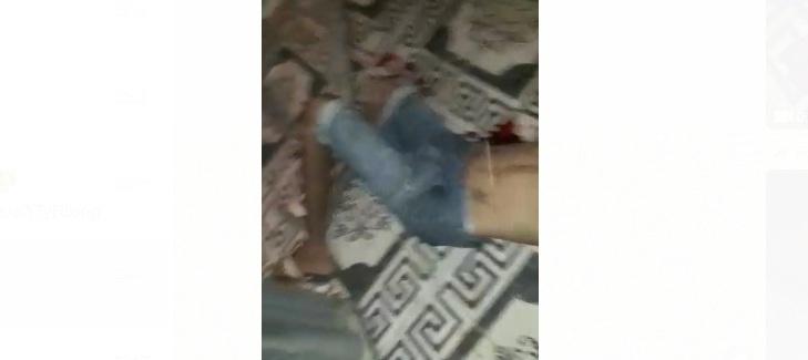 Douglas Magrão é executado com vários disparos no Cidade Nova, em Timon