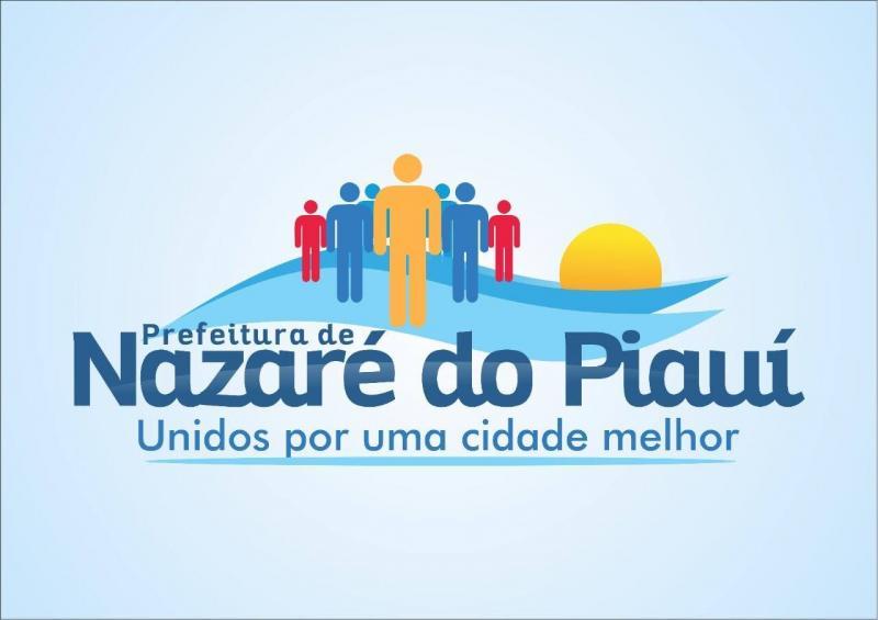 Prefeitura Municipal de Nazaré do Piauí promove grande Programação para o Dia do Trabalhador