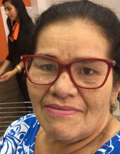 Nota de Pesar. Professora Ilza perde a luta contra o Câncer