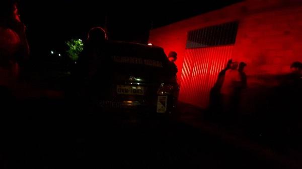 Homem é morto a tiros dentro de residência no Piauí