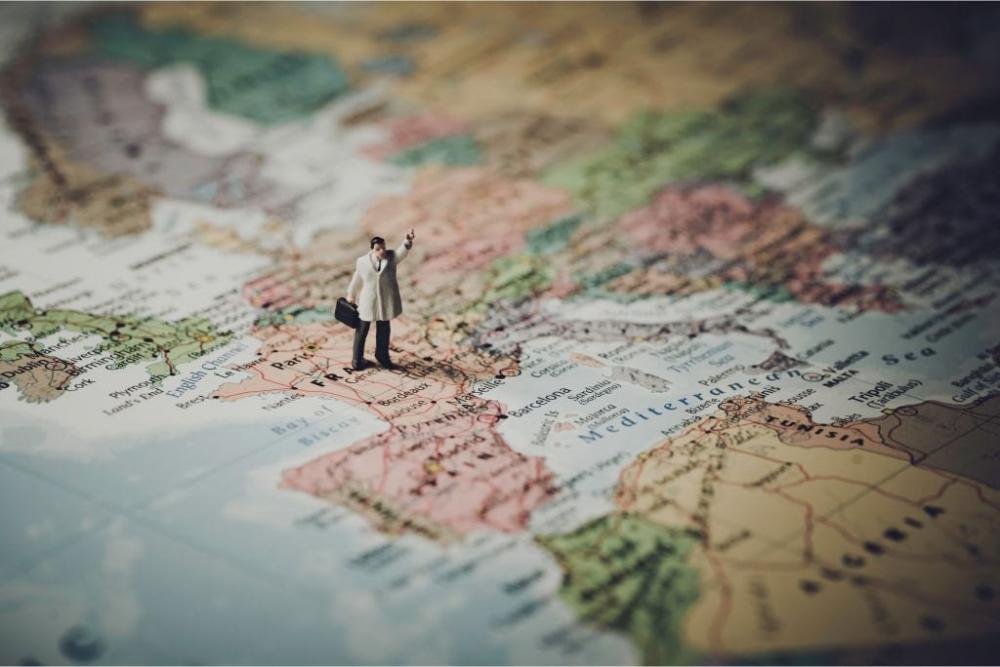 Artigo – A Diplomacia Coercitiva e Seus Impactos no Mundo – Fabiana Ceyhan