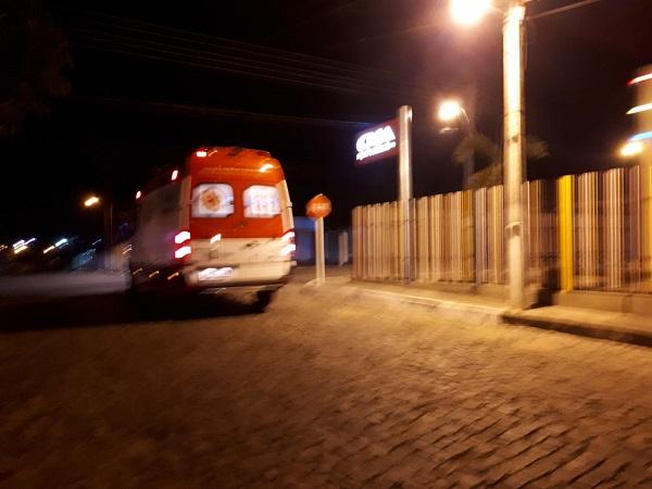 Acidente de moto deixa uma pessoa morta no Piauí