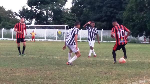 Vila Nova goleia o Juventus e se classifica para a fase final do campeonato de Agricolândia