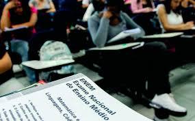 Estudo indica alta chance de fraude em mil provas do Enem