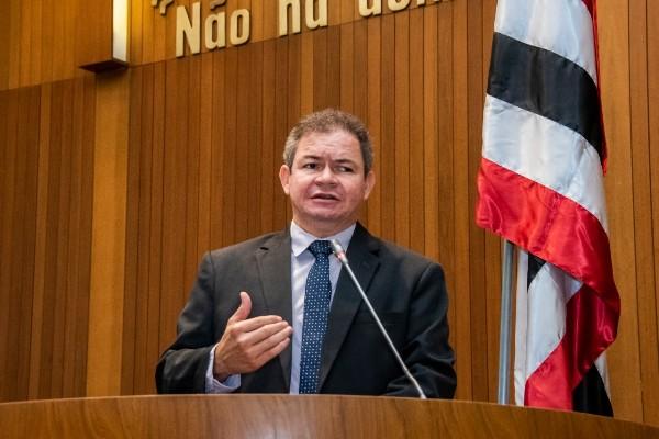 Rafael Leitoa destaca participação dos deputados nas aprovações das MPs na Assembleia Legislativa